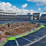 Supercross Round 6 San Diego Race Results – 2014
