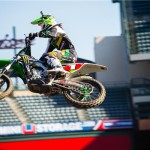 Supercross Round 1 Anaheim Race Results – 2014