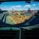 Supercross Round 5 Anaheim 3 Race Results – 2014