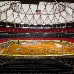 Supercross Round 8 Atlanta Race Results – 2014