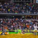 Supercross Round 7 Dallas Race Results – 2014