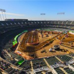 Supercross Round 4 Oakland Race Results – 2014