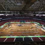 Supercross Round 13 St. Louis Race Results – 2014