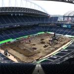 Supercross Round 15 Seattle Race Results – 2014