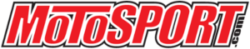 MotoSport Gear and Parts logo