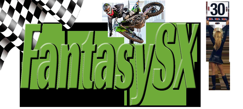 Fantasy Supercross League
