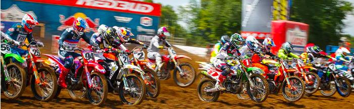 Lucas Oil Pro Motocross Championship 2020 Schedule